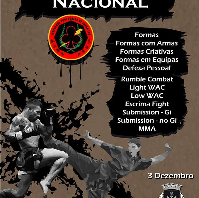 Campeonato nacional FLT